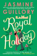 Royal Holiday - Jasmine Guillory