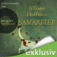 Samariter - Argon Verlag,Jilliane Hoffman,Andrea Sawatzki