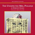 The Unexpected Mrs. Pollifax (Mrs. Pollifax #1) - Dorothy Gilman,Barbara Rosenblat