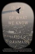 In the Light of What We Know: A Novel - Zia Haider Rahman