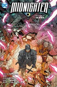 Midnighter Vol. 2: Hard - Steve Orlando,ACO