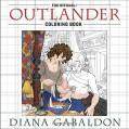 The Official Outlander Coloring Book - Diana Gabaldon