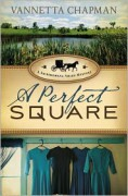 A Perfect Square - Vannetta Chapman