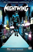 Nightwing Vol. 2: Back to Blüdhaven (Rebirth) - Tim Seeley,Marcus To