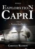 Exploration Capri: Teil 2 Verschollen - Christian Klemkow