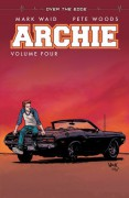 Archie, Vol. 4 - Mark Waid,Pete Woods