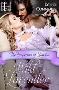 Wild Lavender - Lynne Connolly