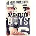 Backfield Boys: A Football Mystery in Black and White - John Feinstein