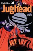 Jughead (2015-) #4 - Chip Zdarsky,Erica Henderson