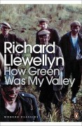 How Green Was My Valley (Penguin Modern Classics) - Richard Llewellyn