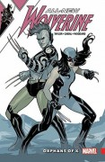 All-New Wolverine Vol. 5: Orphans of X - Tom Taylor,Juan Cabal