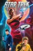 Star Trek Volume 11 (Star Trek Ongoing Tp) - Mike Johnson,Scott Tipton,David Tipton,Joe Corroney,Rachael Stott