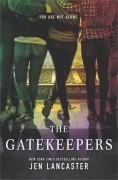 The Gatekeepers - Jen Lancaster