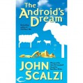 The Android's Dream - Wil Wheaton,John Scalzi