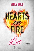 Hearts on Fire: Leo - Emily Bold