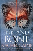 Ink and Bone - Rachel Caine
