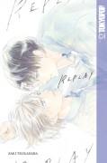 RePlay - Saki Tsukahara