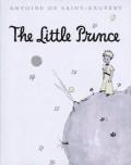 The Little Prince - Antoine de Saint-Exupéry,Katherine Woods
