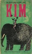 Kim - Rudyard Kipling,A.L. Rowse