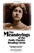 The Meanderings of the Emily Chesley Reading Circle - Mark A. Rayner
