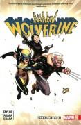 All-New Wolverine, Volume 2: Civil War II - Ig Guara,Marcio Takara,Tom Taylor