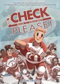 Check, Please!: #Hockey - Ngozi Ukazu