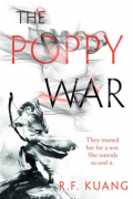 The Poppy War - R. F Kuang