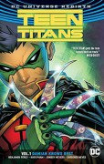 Teen Titans Vol. 1: Damian Knows Best (Rebirth) - Benjamin Percy,Jonboy Meyers