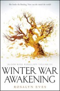 Winter War Awakening - Rosalyn Eves