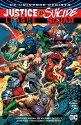 Justice League vs. Suicide Squad (Jla (Justice League of America)) - Joshua Williamson,Jason Fabok,Tony S. Daniel