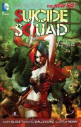 Suicide Squad, Vol. 1: Kicked in the Teeth - Adam Glass,Ryan Benjamin