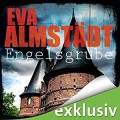 Engelsgrube (Pia Korittki 2) - Audible GmbH,Eva Almstädt,Anne Moll
