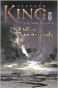 Susannah (Der dunkle Turm, #6) - Stephen King,Wulf Bergner