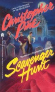 Scavenger Hunt - Christopher Pike
