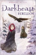 Darkbeast Rebellion - Morgan Keyes