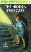 The Hidden Staircase - Mildred Benson,Carolyn Keene