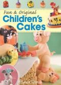 Fun & Original Children's Cakes - Maisie Parrish
