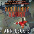 Ancillary Sword - Ann Leckie,Adjoa Andoh