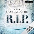 R.I.P. - Yrsa Sigurðardóttir