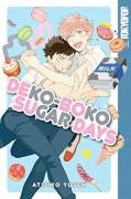 Dekoboko Sugar Days - Atsuko Yusen