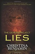 The Geneva Project - Lies (Volume 3) - Christina Benjamin