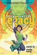 Green Lantern: Legacy - Andie Tong,Minh Lê