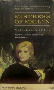 Mistress of Mellyn - Victoria Holt