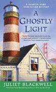 A Ghostly Light - Juliet Blackwell