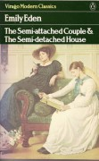 The Semi-Attached Couple and the Semi-Detached House - Emily Eden