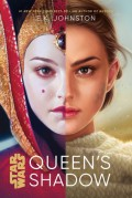 Queen's Shadow - E.K. Johnston