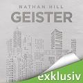 Geister - Audible GmbH,Uve Teschner,Nathan Hill