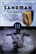 The Sandman, Vol. 3: Dream Country - Charles Vess,Colleen Doran,Steve Erickson,Malcolm Jones III,Kelly   Jones,Neil Gaiman