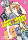 Love Stage!!, Vol. 2 - Eiki Eiki,Taishi Zaou