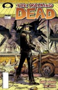 The Walking Dead #1 - Robert Kirkman,Tony Moore